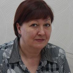 Жмачинская Наталья Владимировна